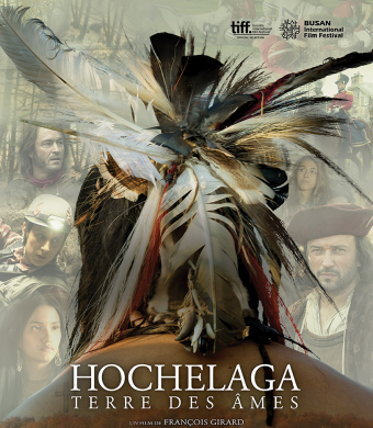 HOCHELAGA LAND OF SOULS