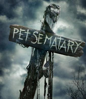 PET SEMATARY - PARAMOUNT