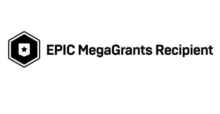 MELS récipiendaire d'un Epic MegaGrant de EPIC Games